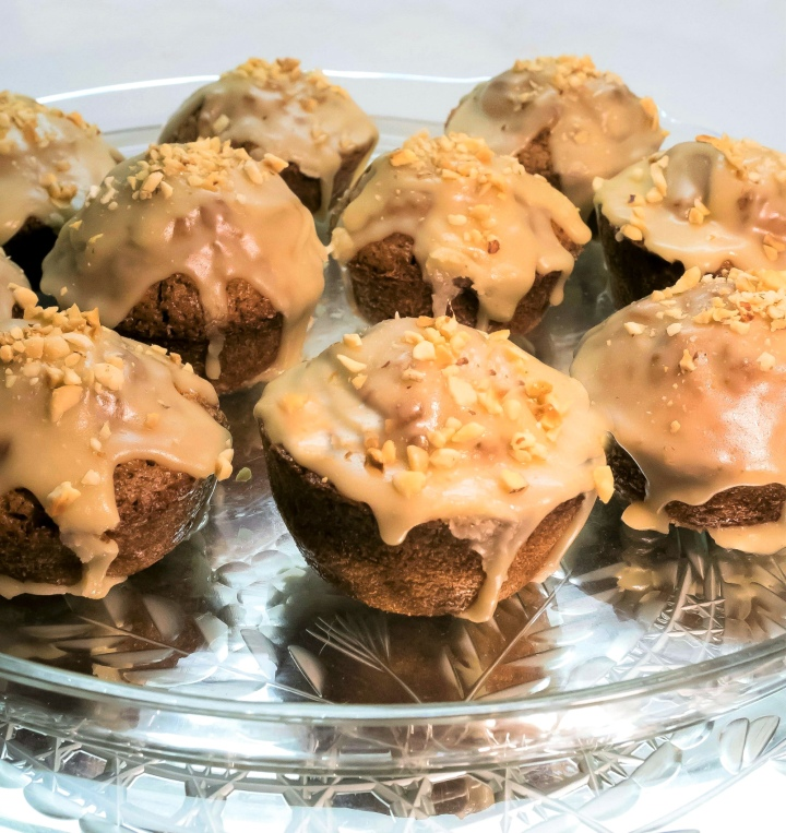 Gluten free coffeecupcakes